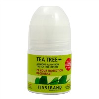 TISSERAND TEA TREE+ DEODORANT