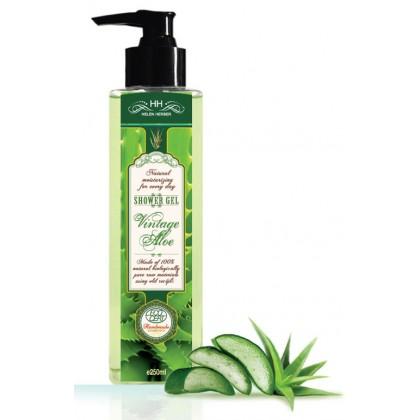 Helen Herber - Shower Gel - Vintage Aloe - 250 ml