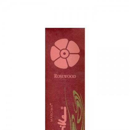 Maroma - Encens d'Auroville - Rosewood - 10 Incense Sticks