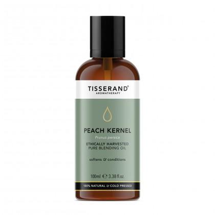 Tisserand - Ethically Harvested Pure Blending Oil - Peach Kernel - 100 ml