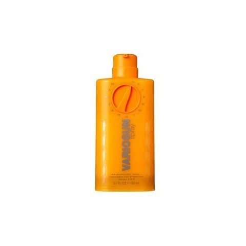 Variosun - Spray - Sun Tan Lotion