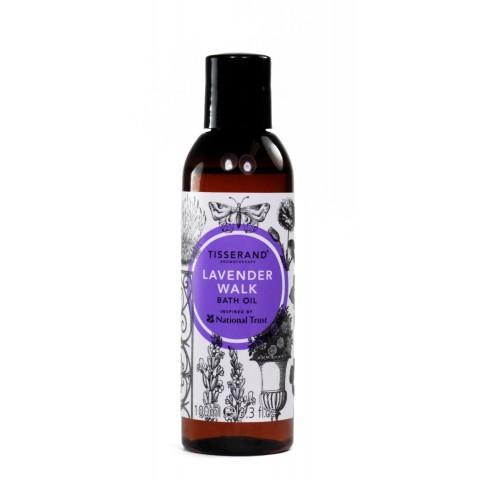 Tisserand - Lavender Walk - Bath Oil - 100 ml