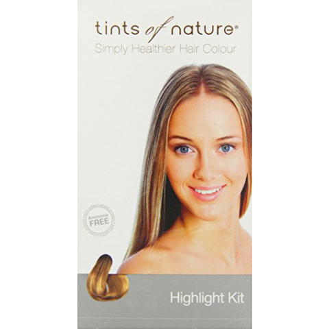 Tints of Nature - Highlights Kit - 70 ml