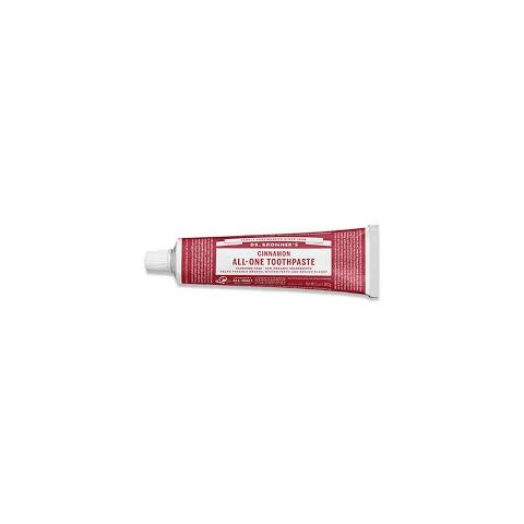 Dr Bronner's - Cinnamon - Toothpaste - 148 ml