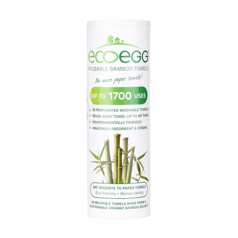 Ecoegg - Bamboo Towels