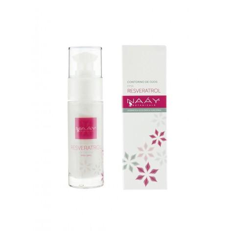 NAAY - Resveratrol Eye Contour Cream - 30 ml