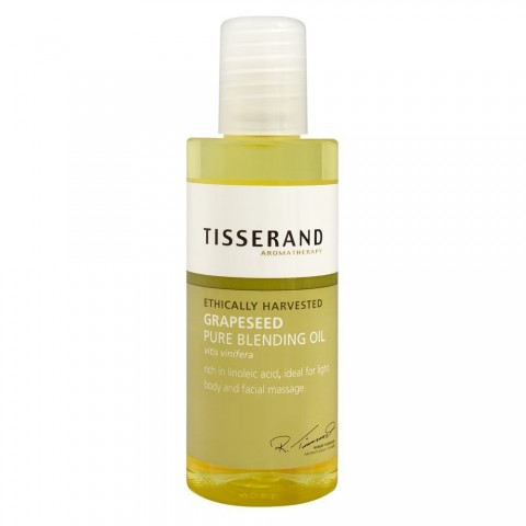 Tisserand - Pure Blending Oil - Grapeseed - 100 ml