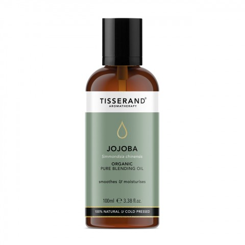 Tisserand - Pure Blending Oil - Jojoba - 100 ml