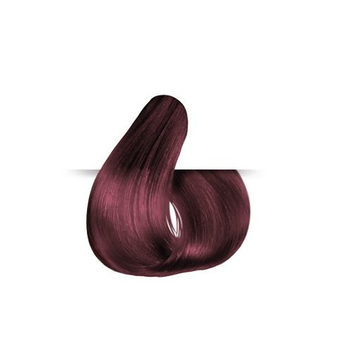 Tints of Nature - Semi Permanent Hair Colour - 5MHR Mahogany Red - 90 ml