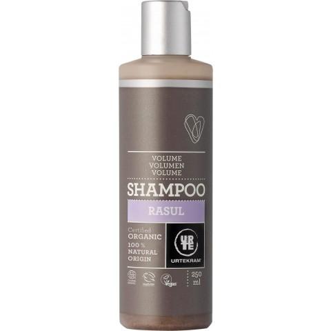 Urtekram - Rasul - Volume Hair Shampoo - 250 ml
