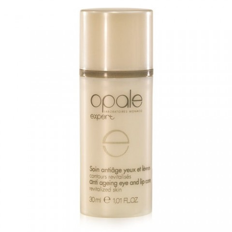 Opale Expert - Anti Ageing Eye & Lip Care - 30 ml