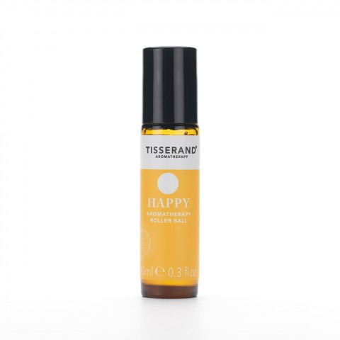 Tisserand - Happy - Aromatherapy Roller Ball - 10 ml