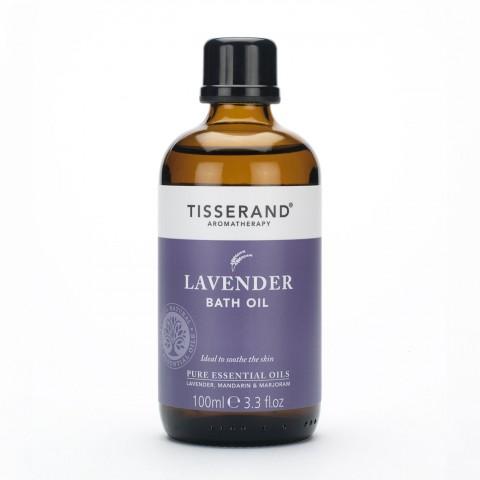 Tisserand - Lavender - Bath Oil - 100 ml