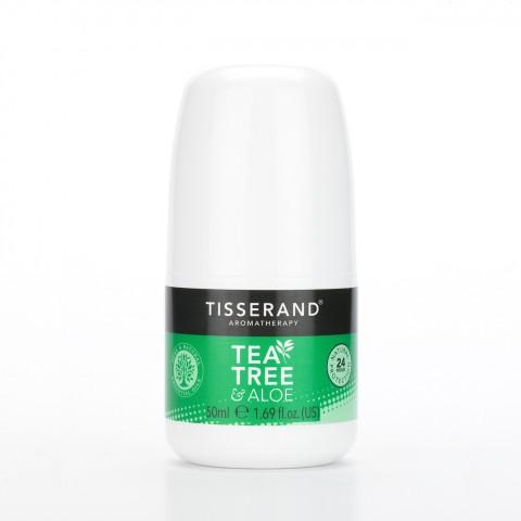 Tea Tree & Aloe 24 Hour Deodoran