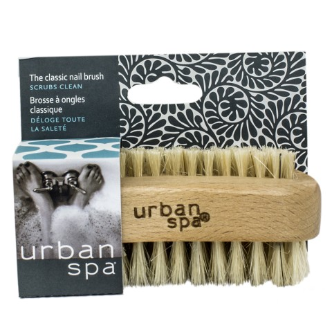 Urban Spa - The Classic Nail Brush