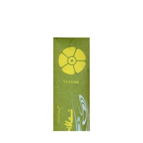 Maroma - Encens d'Auroville - Vetiver - 10 Incense Sticks